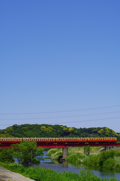 写真: 橋梁