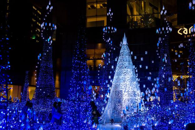 Shiodome Tokyo