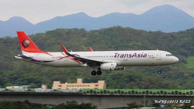 Trans Asia