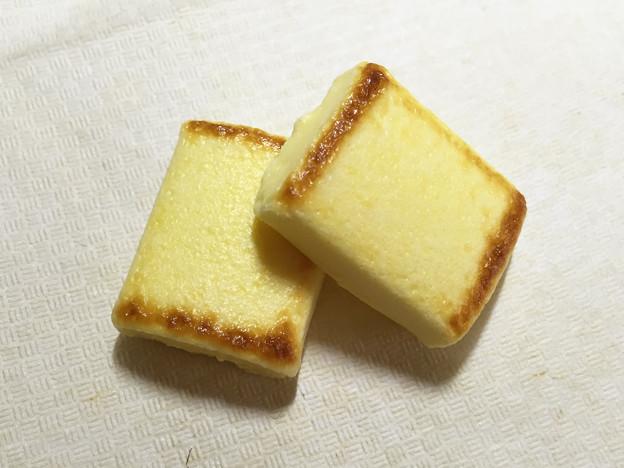 20151114-01『森永』のチョコ菓子「ベイク クリーミーチーズ」04