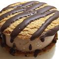 Photos: 20151016-01『ハーシーズ』のアイスクリーム「アメリカンクッキーサンド」03