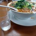 写真: 担々麺2