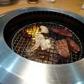 写真: 焼肉