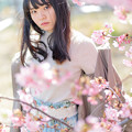写真: 藍色_20180304-24