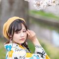 Photos: 咲羅レイン_20190407-10