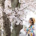 Photos: 咲羅レイン_20190407-14