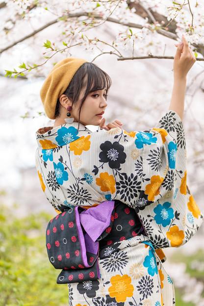 Photos: 咲羅レイン_20190407-15