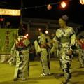 Photos: 盆踊1