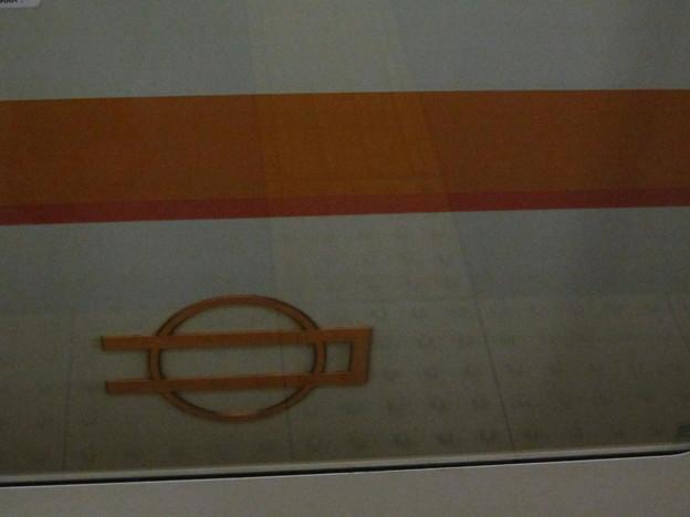 大阪地下鉄80系・マルコマーク