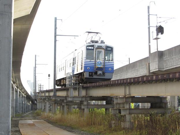 えちぜん鉄道(新福井-福井口間)