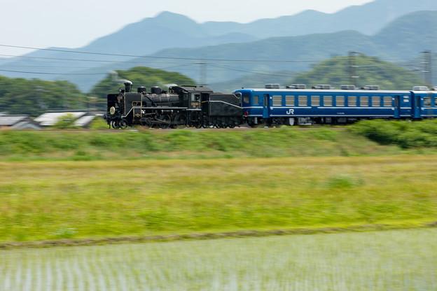 JR北陸本線 坂田~米原