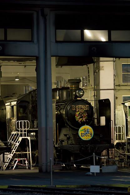 写真: 京都鉄道博物館