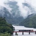 大井川鐵道 抜里~川根温泉笹間渡