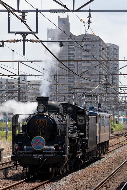JR東海道本線(琵琶湖線)彦根