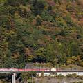 大井川鐵道井川線 長島ダム~アプトいちしろ