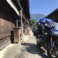 Photos: 妻籠の町並み
