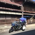 Photos: 妻籠(つまご)の町並み