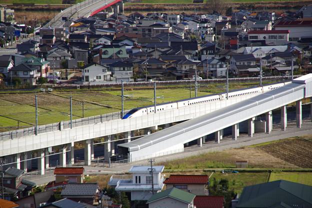 北陸新幹線4