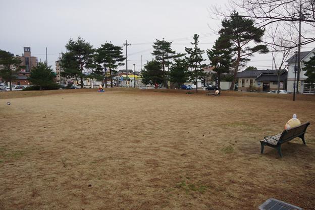 和倉の公園