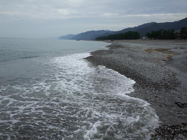 ひすい海岸