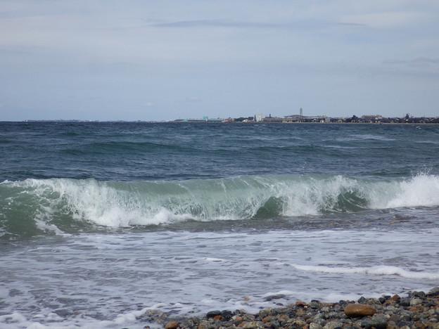 波を撮る2