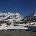 Photos: 来年の除雪に備えて、天狗平