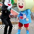 笹郎 と ごかぼちゃん のステージ