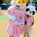 Photos: 天童紗代 と パンちゃん