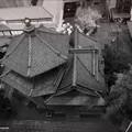写真: 六角堂-宙空からの死角