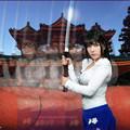 写真: 童  妖剣グラスソード