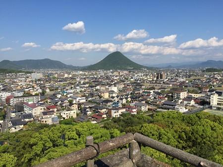 20160518丸亀城5