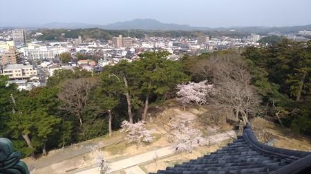 20180408松江城?