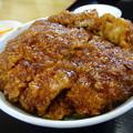 Photos: アタミ ソースカツ丼