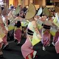 写真: 神楽坂祭り