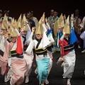 Photos: 高円寺阿波踊り合同連