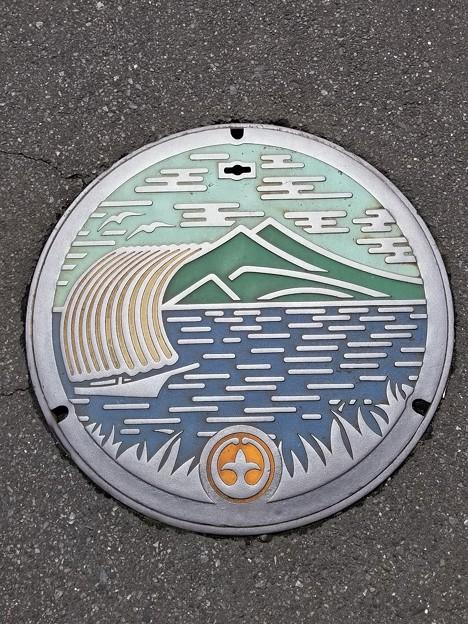 茨城県土浦市のフタ(おすい)