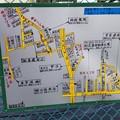 写真: 【東京都足立区】梅田6・7丁目、足立1・2丁目、関原2丁目(日本標識ガイドセンター)