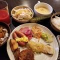 写真: 180817【ネストホテル(札幌駅前)】朝食バイキング(北海道札幌市中央区北2条西2-2-9)