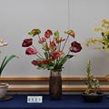 Photos: 花遊び展1-3