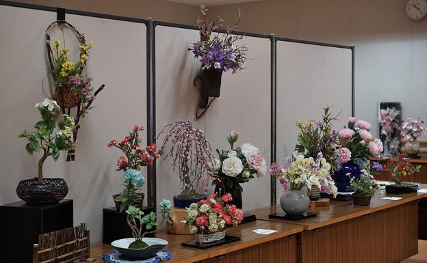 花遊び展4-3