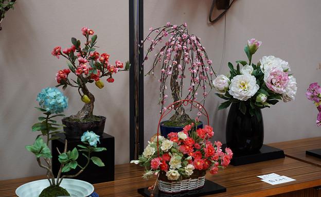 花遊び展4-4
