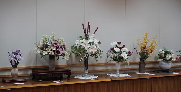花遊び展5-5