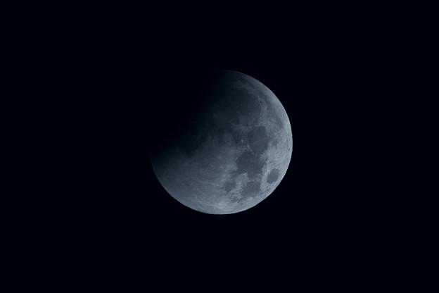 皆既月食1-2