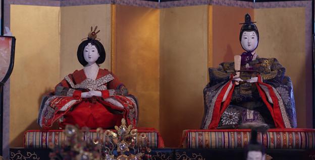 萩古雛祭り4-4