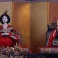 Photos: 萩古雛祭り4-4