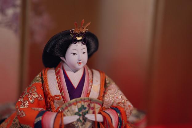 萩古雛祭り5-2