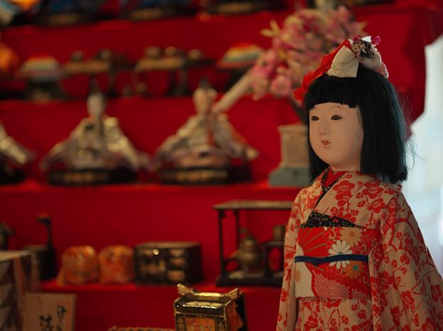 萩古雛祭り5-4