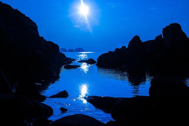 Blue Planet Ocean