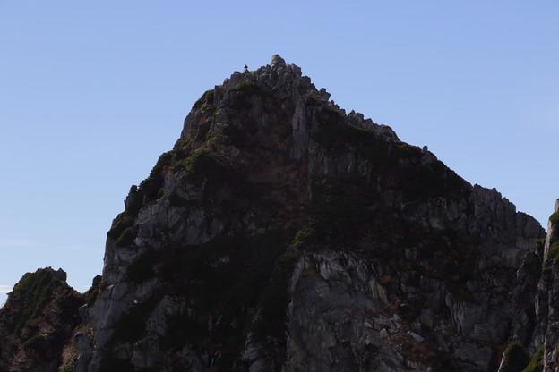 Photos: 宝剣岳