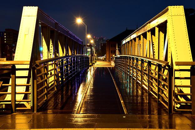 Photos: 雨上がりの橋